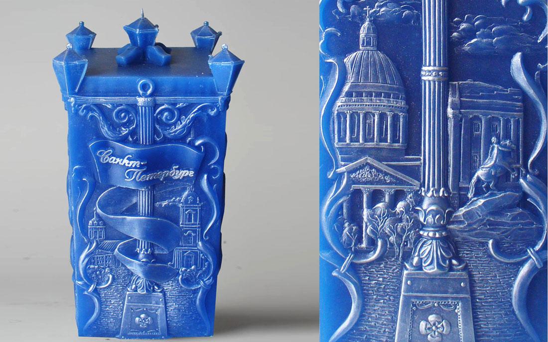 Подарки с символикой санкт петербурга